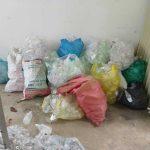 Thu gom vận chuyển xử lý rác thải y tế bệnh viện