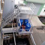 Bảo trì hệ thống xử lý nước thải sinh hoạt tòa nhà chung cư giá rẻ