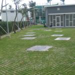 Thiết kế hệ thống xử lý nước thải khu resort bằng công nghệ MBBR