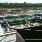 Thiết kế hệ thống xử lý nước thải chế biến cà phê